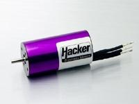 Hacker B40 10L Brushless Inrunner Motor