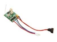 Spektrum AR6400NBL DSM2 6Ch Ultra Micro Rx BL-ESC