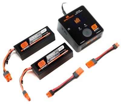 Spektrum Smart PowerStage Bundle 6S SPMXPS6